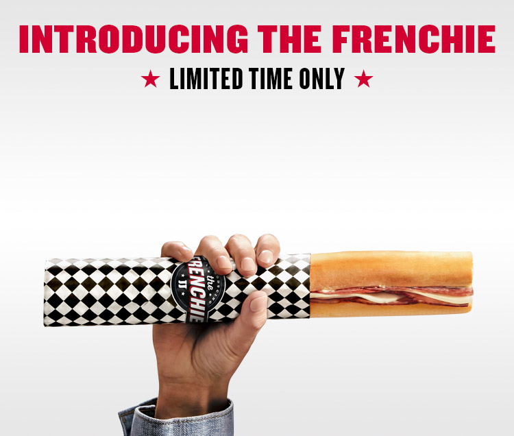 Home | Jimmy John's Gourmet Sandwiches