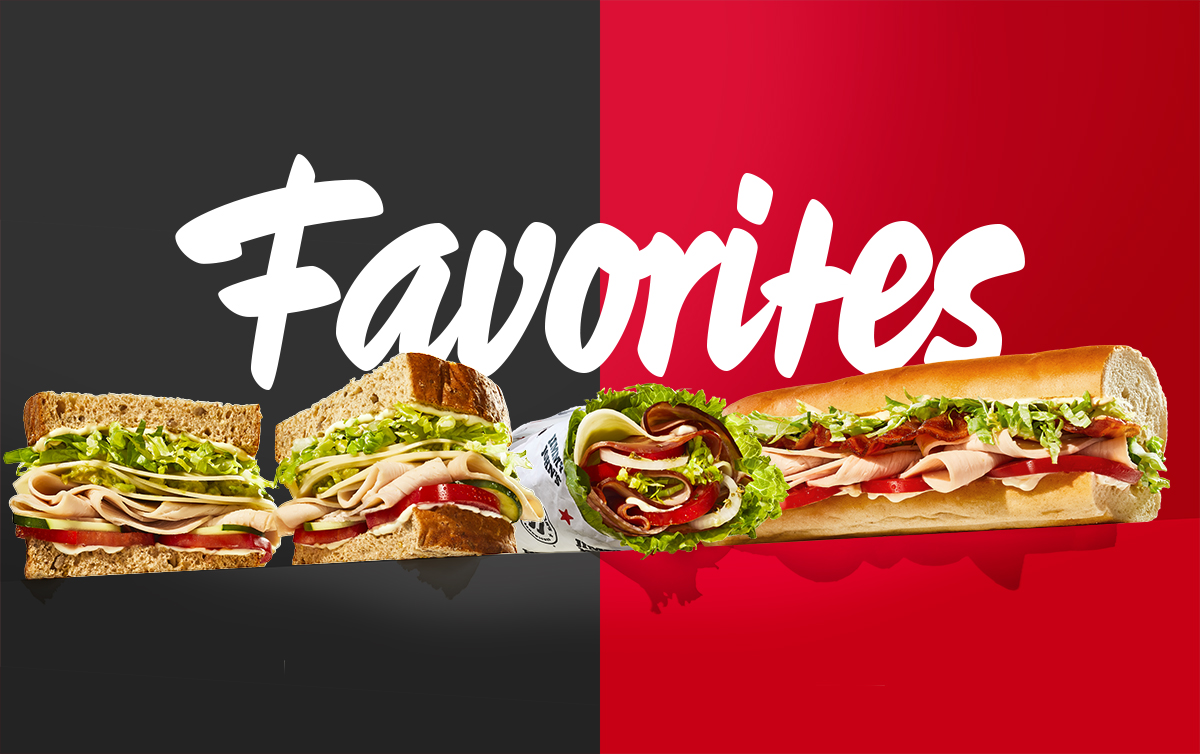 menu | jimmy john's gourmet sandwiches