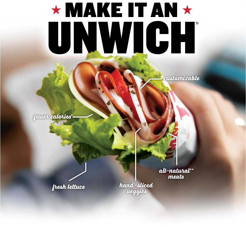 Home | Jimmy John's Gourmet Sandwiches